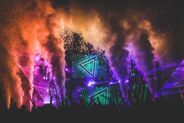 פסטיבלים בעולם