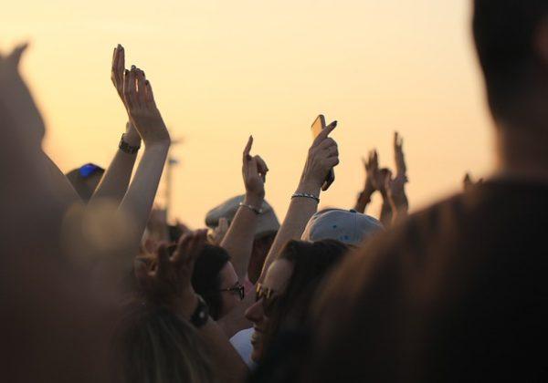 הפקת פסטיבל: הנה 5 דברים שאסור לכם להתפשר עליהם